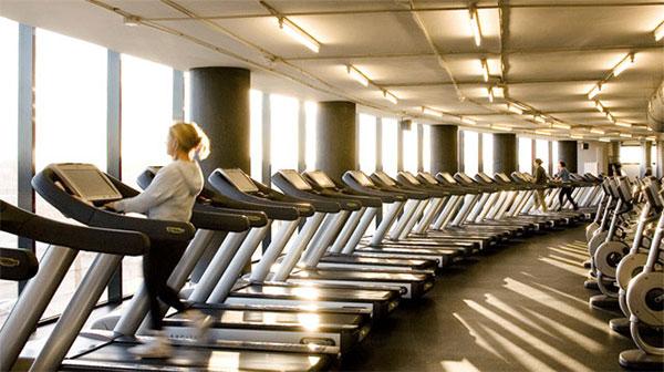El fitness español modera su crecimiento