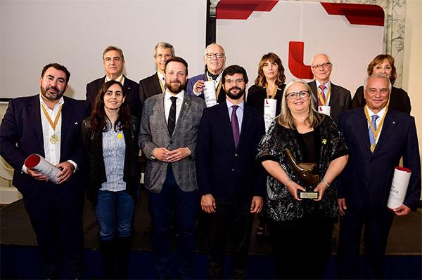 La primera edición de los Premios Líderes del deporte catalán ya tiene a sus ganadores