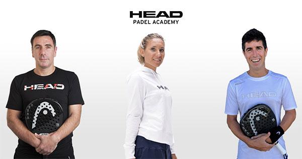 La Head Padel Academy organiza su primer curso para entrenadores