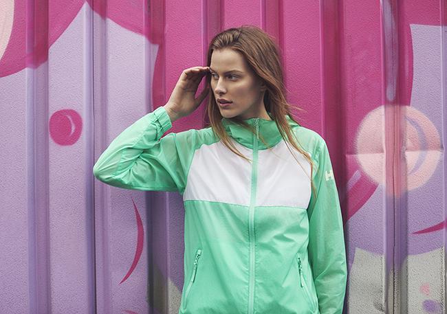Helly Hansen presenta sus nuevas chaquetas urbanas
