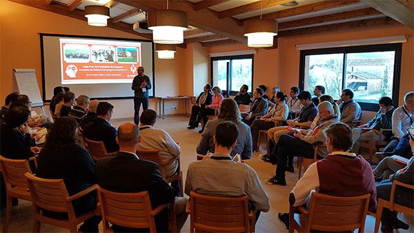 Más práctica de deporte, internacionalización y digitalización, los retos de la industria deportiva catalana