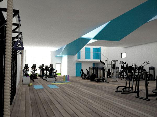 Infinit Fitness eleva su pronóstico para 2019 con un crecimiento previsto del 40%