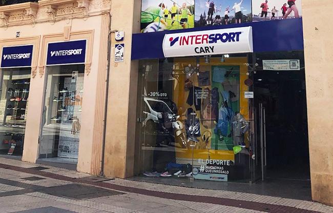 """Intersport Cary: """"El actual margen comercial amenaza la viabilidad de las tiendas multideporte"""""""