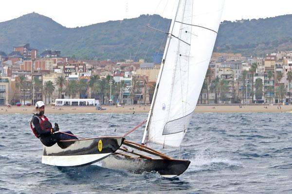 """Jordi Servat: """"si quieres ser competitivo debes pasar por Badalona sí o sí"""""""