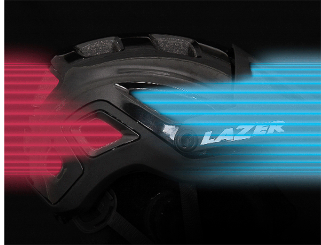 Lazer presenta su nuevo casco Impala para all mountain