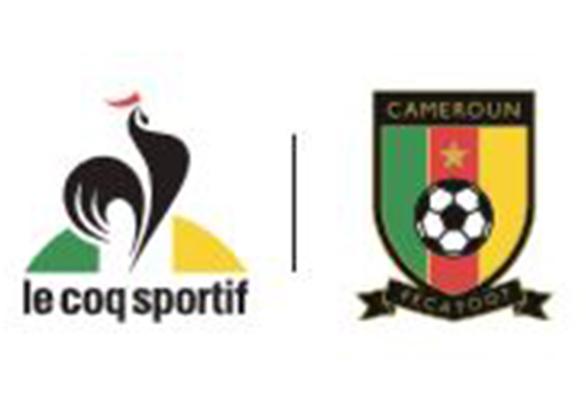 Le Coq Sportif, nuevo proveedor de las Selecciones Nacionales de Fútbol de Camerún