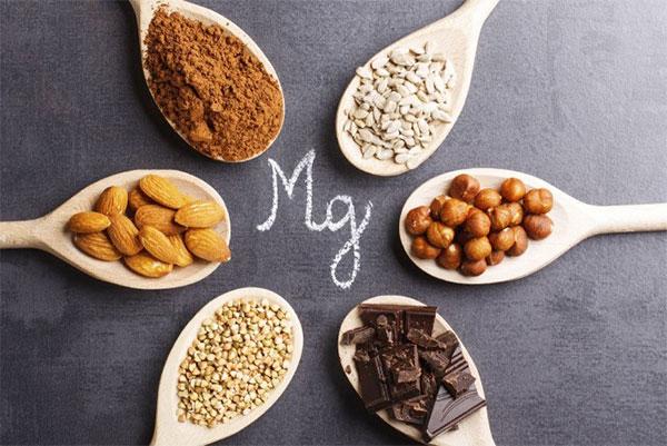 La importancia del magnesio para los corredores