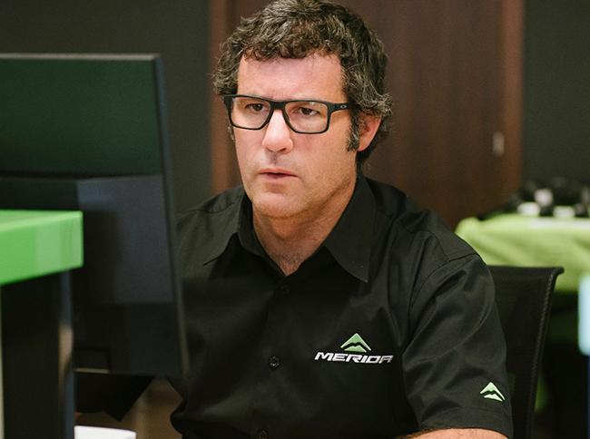 Merida Bikes incorpora a Manuel Muñoz a su departamento de Marketing