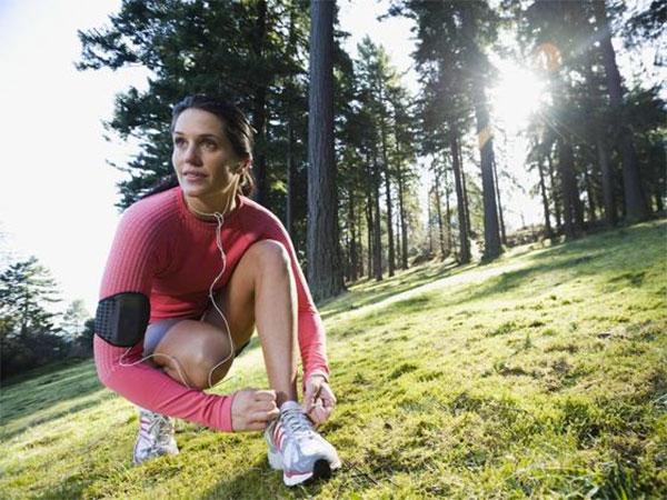 Entrenamientos de running adaptados al ciclo menstrual
