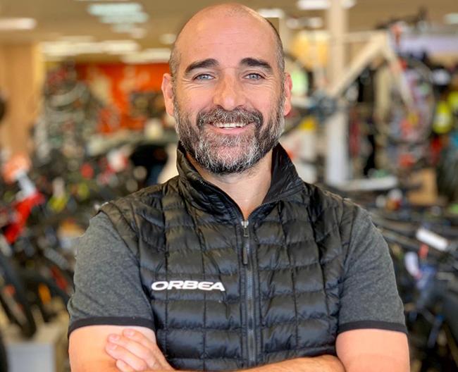 """Orbea: """"Las marcas que no aporten valor a sus clientes perderán cuota de mercado"""""""