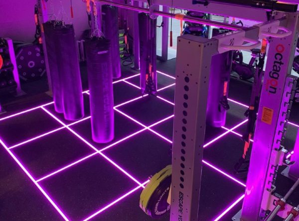 PaviFlex Gym Flooring presenta su nuevo catálogo