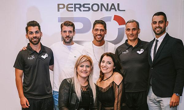 La franquicia Personal20 abre su décimo gimnasio en Portugal