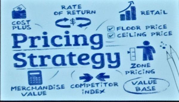 Pricing o cómo la estrategia de precios puede marcar el éxito o fracaso de una empresa