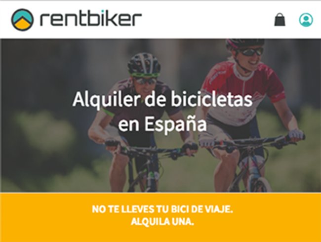 7dcdb6d98f Nace una plataforma pionera en España de alquiler de bicis a través ...