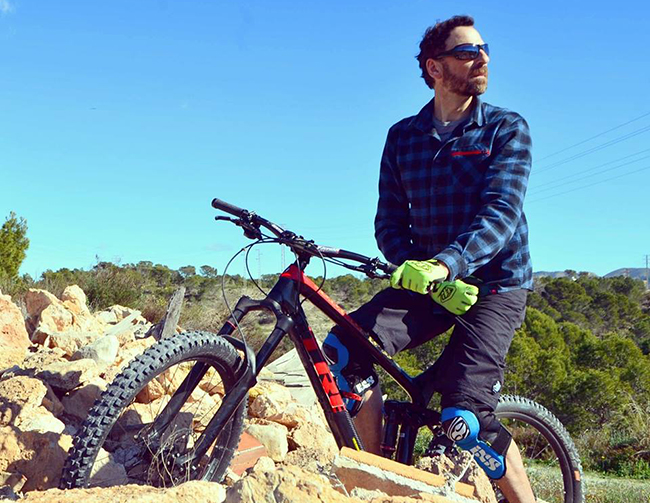 """Ruedas Gordas: """"El concepto de tienda ciclista que ahora conocemos va a desaparecer"""""""