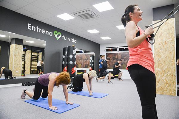 Sano Center se propone implantar un gimnasio en cada provincia española
