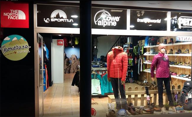 Tramuntana Esports: cómo buscar hueco para una tienda de montaña en plena crisis