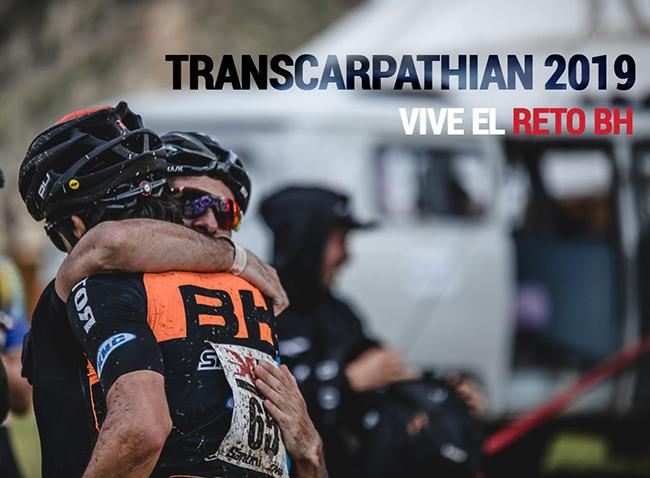 BH Bikes lanza un concurso para hacer la Transcarpathian junto a Antonio Ortiz