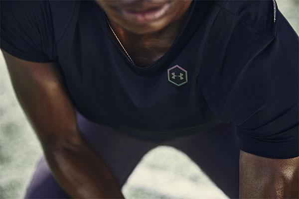 Under Armour reproduce el efecto sauna en su ropa deportiva