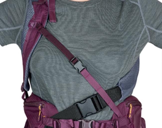 Alpina y Woman's Back lanzan la primera mochila para mujeres que han sufrido cáncer de mama