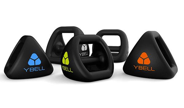Fit4Life introduce en España el accesorio de fitness 4 en 1, YBell