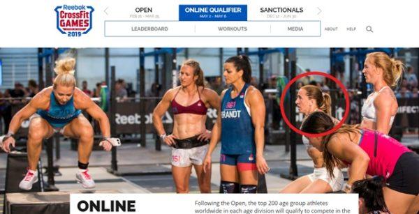 30 españoles a por los Reebok CrossFit Games