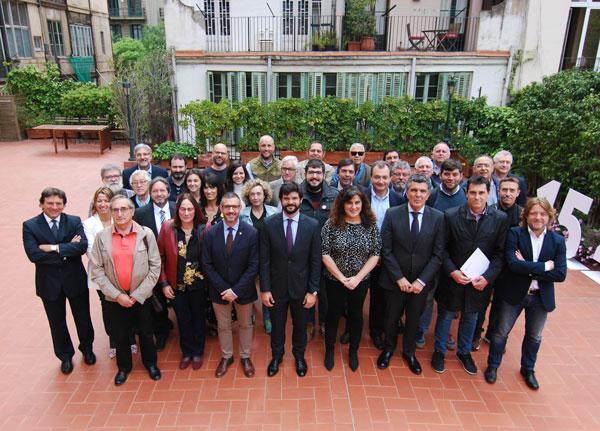 El deporte barcelonés pide una nueva olimpiada para el verano de 2032 o 2036