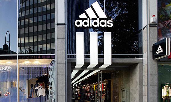 Adidas Intl. crece un 17% a pesar de caer en ventas en Europa y América Latina