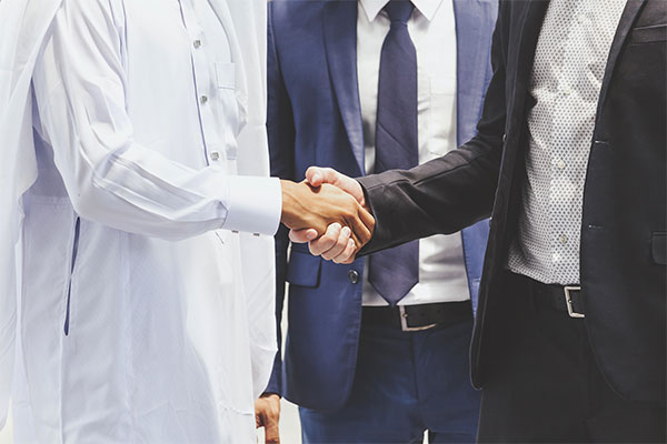 Bodytone firma un contrato millonario con Arabia Saudí