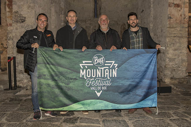 El Buff Mountain Festival 2019 calienta motores