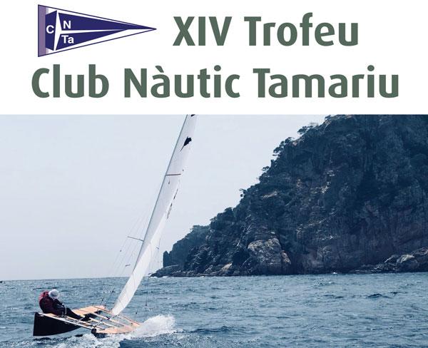 Anuncian la celebración del Trofeo Tamariu 2019