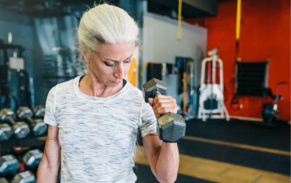 Consejos nutricionales para deportistas séniors