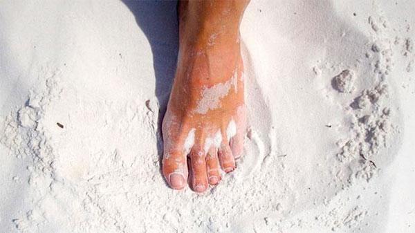 Cómo cuidar los pies durante los meses de calor