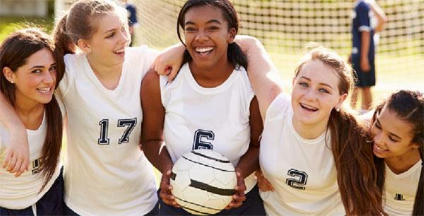 8 medidas para fomentar la práctica deportiva entre las mujeres jóvenes