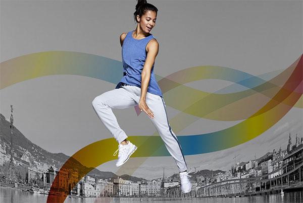 Masterclass DiR de Zumba, Aérobic y Yoga en el Moll de la Fusta de Barcelona