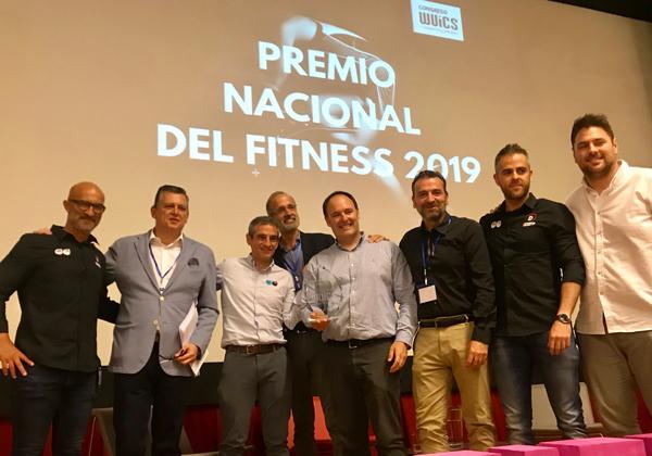 El Grupo Duet Sports, Premio Nacional de Fitness 2019