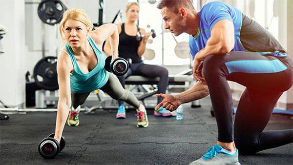 España, potencia europea en generación de empleo de fitness