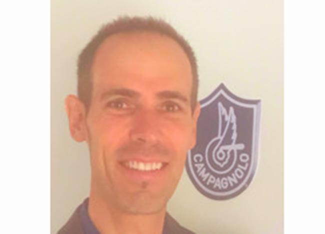Eric Foury, nuevo general manager de Campagnolo en Francia