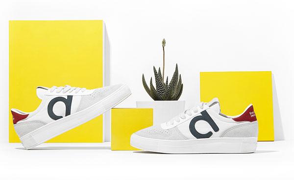 La marca de sneakers Duuo se pasa al veganismo y la sostenibilidad