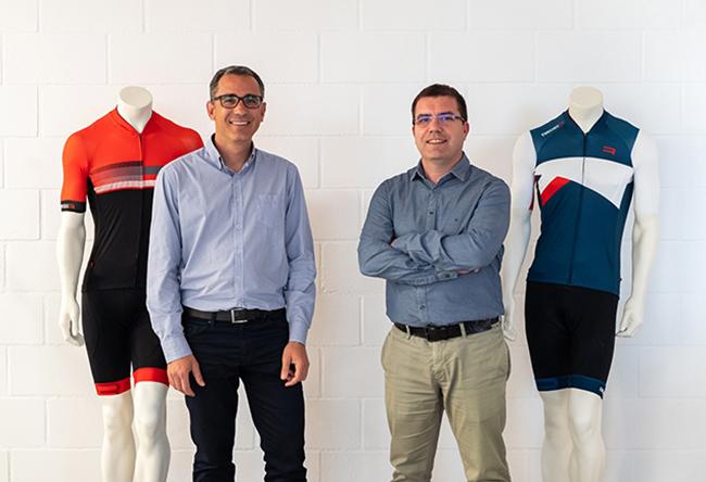 Deporvillage cambia el nombre de su marca propia de textil ciclista