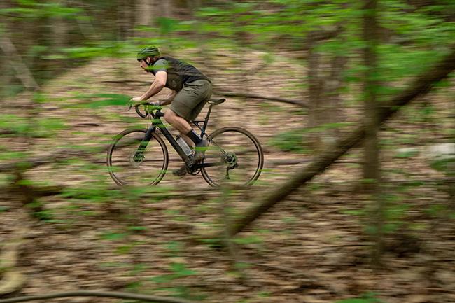 GT rediseña su bicicleta Grade para gravel