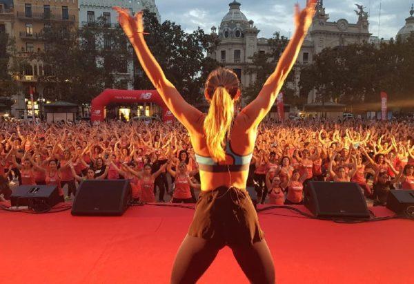Ballet Fit acelera su internacionalización y se implanta en Australia, Francia y Marruecos