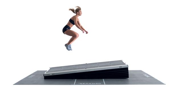 Guía de Novedades de Fitness 2019 para gimnasios