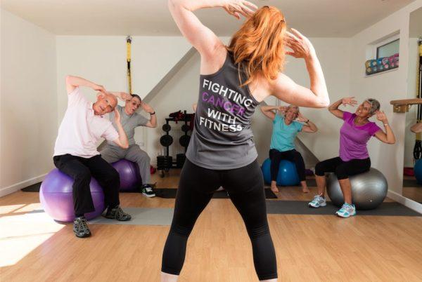 Hacer deporte podría reducir un 40% el riesgo de padecer cáncer