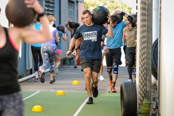 ¿Qué provincias se resisten a los boxes oficiales de CrossFit?