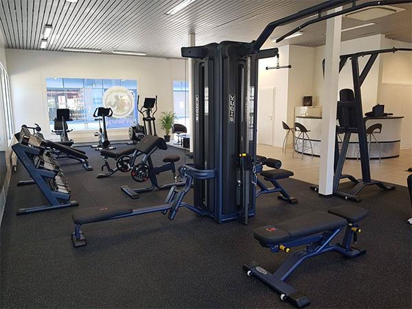 Telju Fitness crece en Suiza
