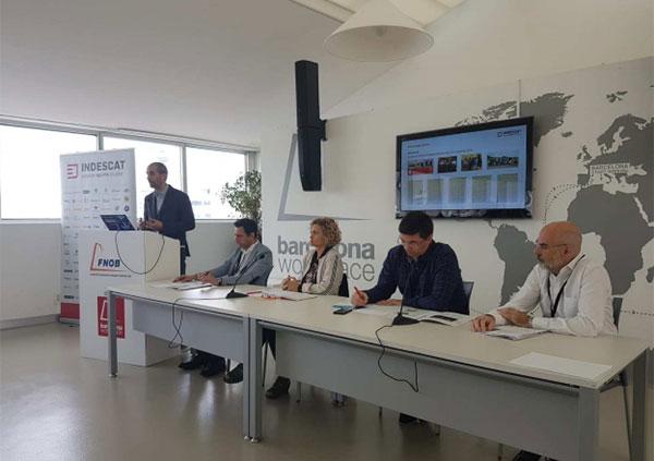 Indescat traza su hoja de ruta hasta 2022