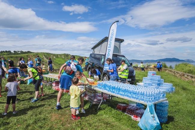 La Kosta Trail vuelve el 9 de junio con actividades para todos los públicos