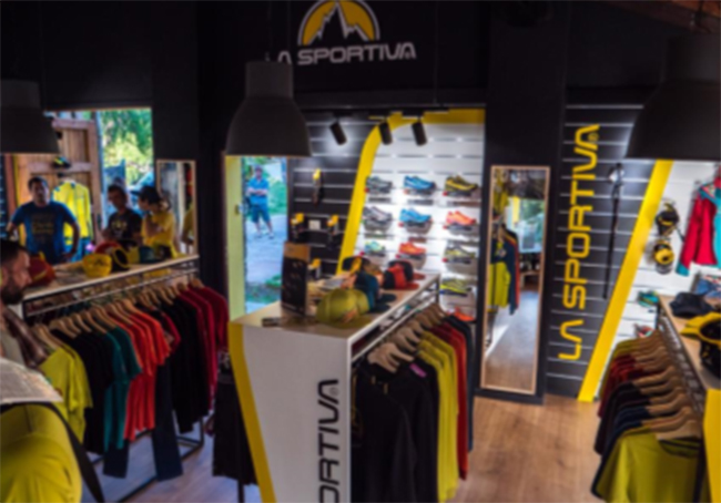 La Sportiva Store Rodellar afronta su tercera temporada