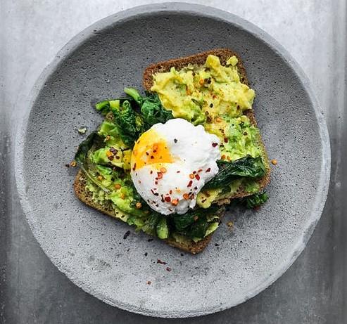 Las principales tendencias de la nutrición saludable
